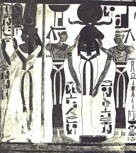 Osiris Osiris